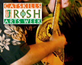 Catskills Irish Arts Week