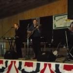 The Joe Burke Band